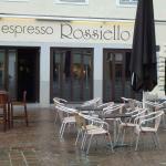 Espresso Rossiello Foto