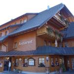 Gasthof Schwarzwaldhaus Foto