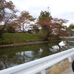 Souma Nakamura Castle Old Site