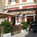 Bilde fra Caffe Napoli