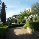 Photo de Villa Sestini