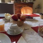 Bed and Breakfast Novecento Foto