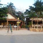 Green Chilli restaurant