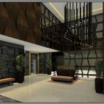 ESKA Hotel - Lobby