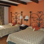 Foto de Hotel Villa Mercedes