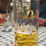regionales Bier