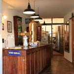 Photo de Frogs & Roses Café
