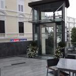 Design Hotel Astoria Foto