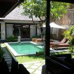 2 Bedroom Villa we upgraded too due to extra guest