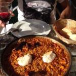 Photo de Restaurante El Dique