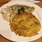 Foto de Restaurant Steinbock