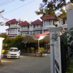 Club Mahindra, Dharmashala