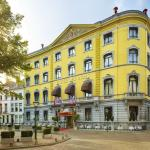 Photo of Hotel Des Indes, a Luxury Collection Hotel