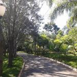 Jardim Botanico De Americana