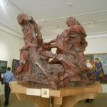 The Omsk Regional Museum of The Fine Arts Foto