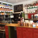 MAMMA MÌ..... Authentic italian cafè...