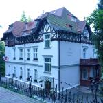Photo of Villa Sant Georg