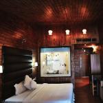 Premium Rooms at Winnies Holiday Resort Kasauli