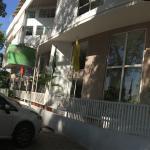 Foto de Hotel Jade Garden