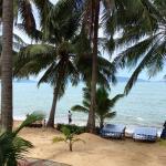 Foto di Mae Nam Resort