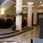 Hall/lobby