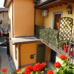 Photo de Albergo Antica Locanda