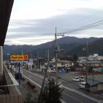 Kawaguchi lake business & resort Sawa Hotel Foto