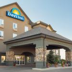 Welcome to Days Inn Medicine Hat