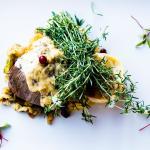 5 Amendoas Restaurant