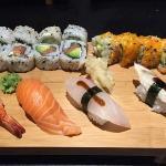 Khai Sushi & More