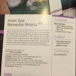 Hotel-Spa Bienestar Moana Foto