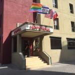 En fint og billig hotelalternativ i Tel Aviv: Imperial Hotel