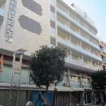 President Hotel Salou Foto