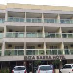 Ibiza Barra Hotel Foto