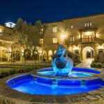 Allegretto Vineyard Resort Paso Robles