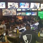 Duke's Main Bar & Dining Room