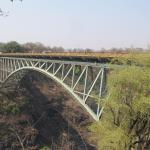 Photo of Victoria Falls Bridge Cafe