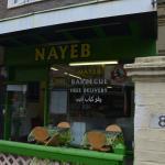 Photo of Nayeb