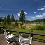 Vacation Home Overlooking Millpond