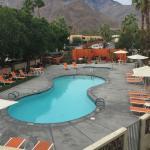 The Monroe Palm Springs Foto
