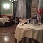 Ercolini & Savi Breakfast Room