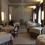 Very Elegant Dining Room
