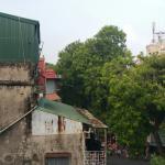 Hanoi Old Town Foto