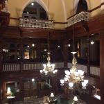 BEST WESTERN PLUS Windsor Hotel Americus Foto