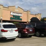 Photo of Andiamo Italian Bar & Grill