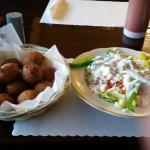 Captain Joes Seafood Restaurant