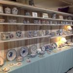 Fab place for shopping for handmade products, art, gifts and more!