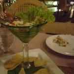 Foto di La Yola Restaurant