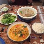 Joys Restaurant Foto