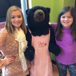 Gigi's Bear